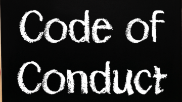 Does Your BNI Chapter Have a Code of Conduct?