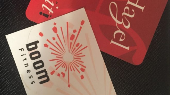 Let Your Business Cards Speak for You
